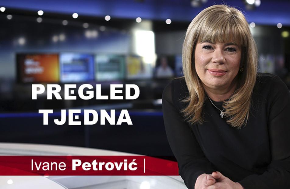 Ivana Petrovic Nova tv