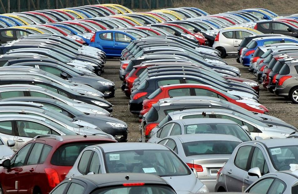 Prodaja polovnih automobila