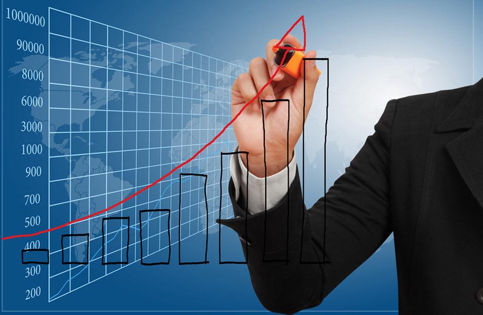 ekonomija rast