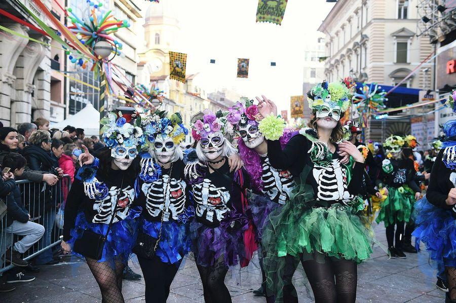 karneval rijeka 2
