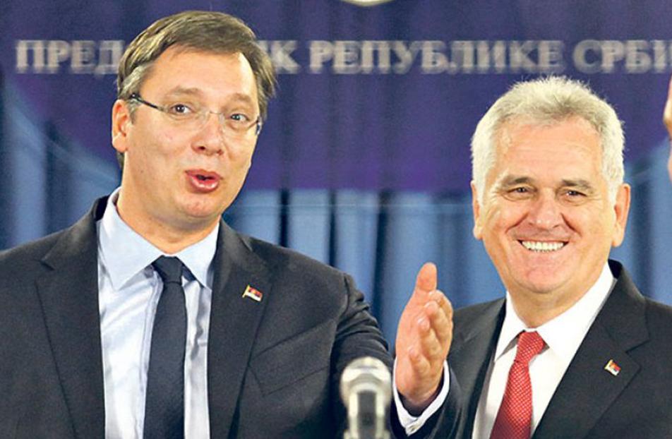 predsednicki izbori srbija