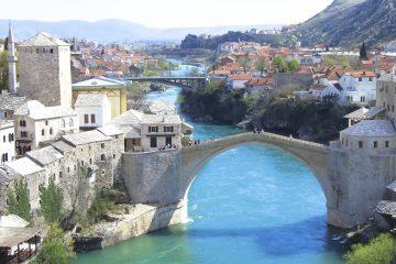 MUŠIĆ - KANDEMIR: 'BITNO POKRETANJE AVIONSKE LINIJE MOSTAR - ISTANBUL'