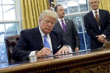 Trump potpisao Protokol o pristupanju Crne Gore u NATO