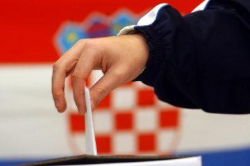 Više od 3,7 miliona građana Hrvatske danas bira lokalnu vlast