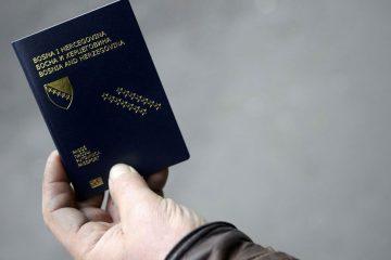 Izdavanje pasoša otežano zbog firme Muhlbauer, nadležni rade na rješavanju problema