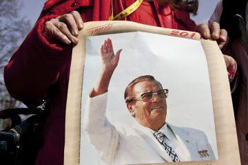 NA DANAŠNJI DAN Pre 37 godina preminuo je doživotni predsednik SFRJ Josip Broz Tito