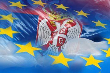 Dva nova koraka na putu ka EU