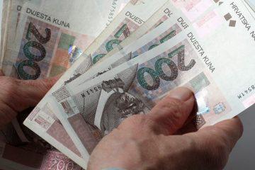 Dvanaest posto Hrvata dalo bi mito da dobiju ili zadrže posao