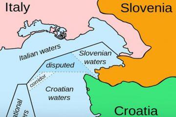 Slovenačka nota Hrvatskoj – poziv na primenu presude